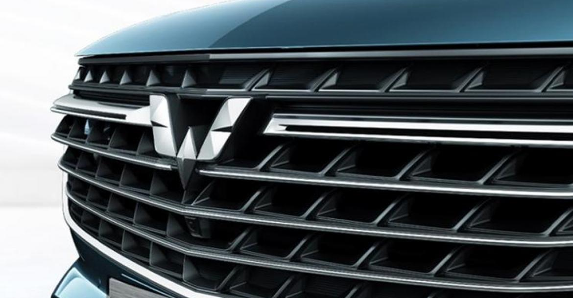 Wuling Victory. -IST-